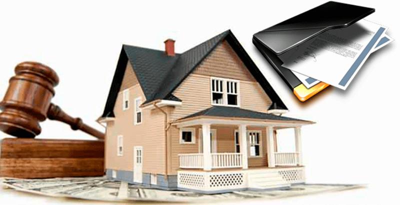 Перечень документов должен иметь эксперт по недвижимости