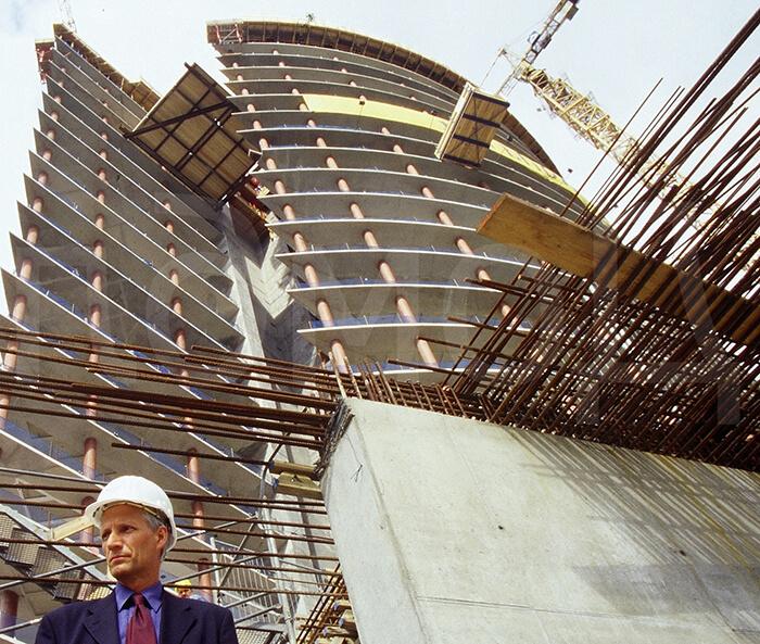 Этапы проведения строительной экспертизы объектов