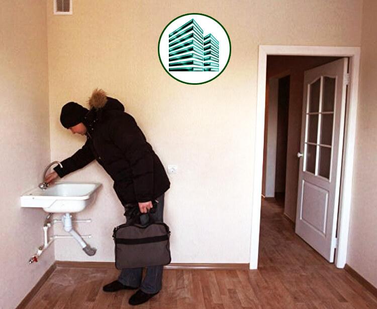 Порядок приемки нового жилья у застройщика в Йошкар-Оле