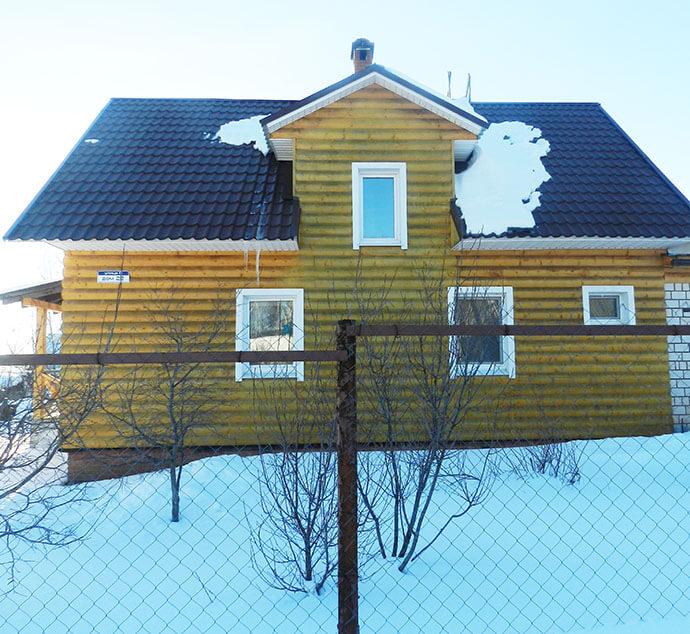 Экспертиза деревянных домов в Йошкар-Оле