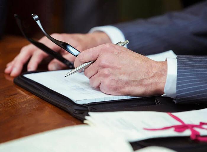 Судебная экспертиза: проверка, анализ