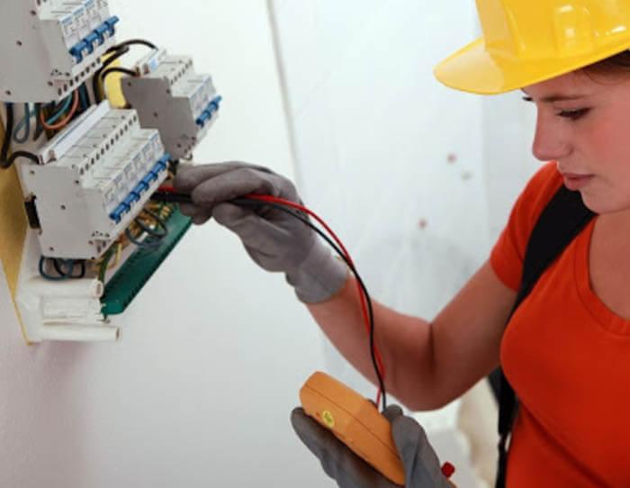 Экспертиза электрики