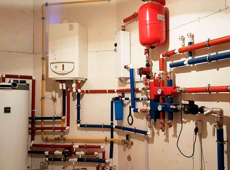 Экспертиза газа в частном доме