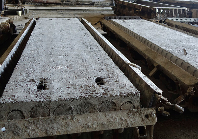 Экспертиза железобетонных конструкций, плиты перекрытия в Йошкар-Оле