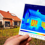 Тепловизионное обследование зданий и сооружений в Марий Эл