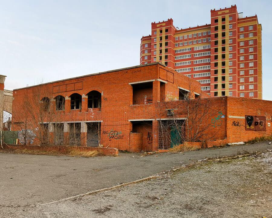 экспертиза нежилых зданий