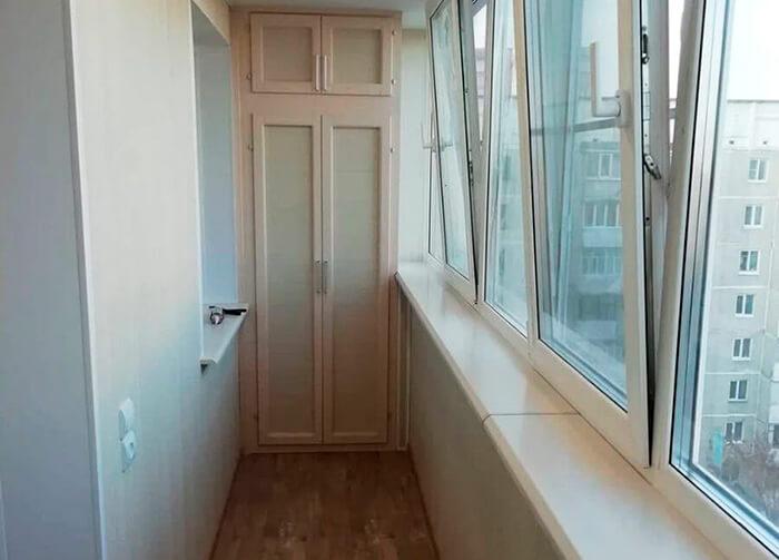 Экспертиза балконов и лоджий в Йошкар-Оле